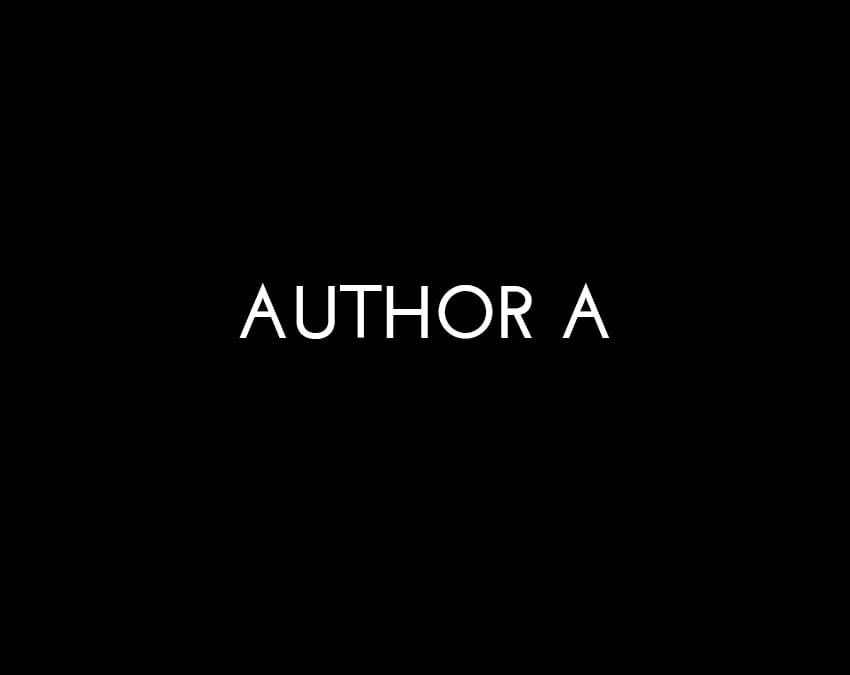 Author A