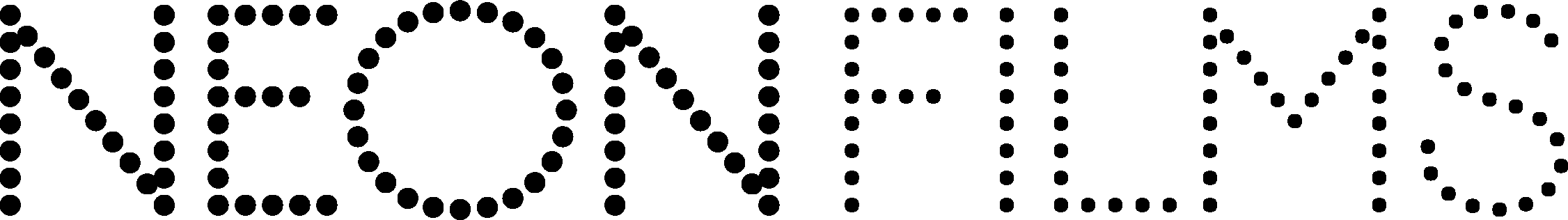 Neonfilms Logo